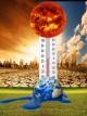 Как может измениться климат на Земле к 2025 году?