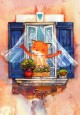 Щедрая лиса – басня в стихах Олеси Емельяновой про недобросовестную благотворительность