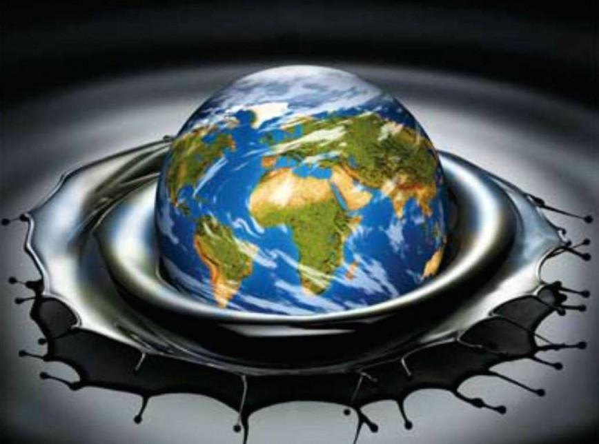 Залежи нефти и газа: на сколько лет хватит нефти и природного газа
