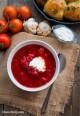Назван самый вредный любимый россиянами суп