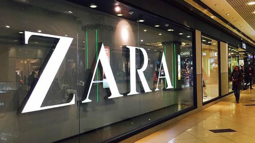 4e68df15f38 Почему магазин одежды ZARA копирует известные бренды  — Люди Роста