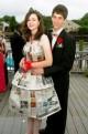 Самые смешные платья на выпускной