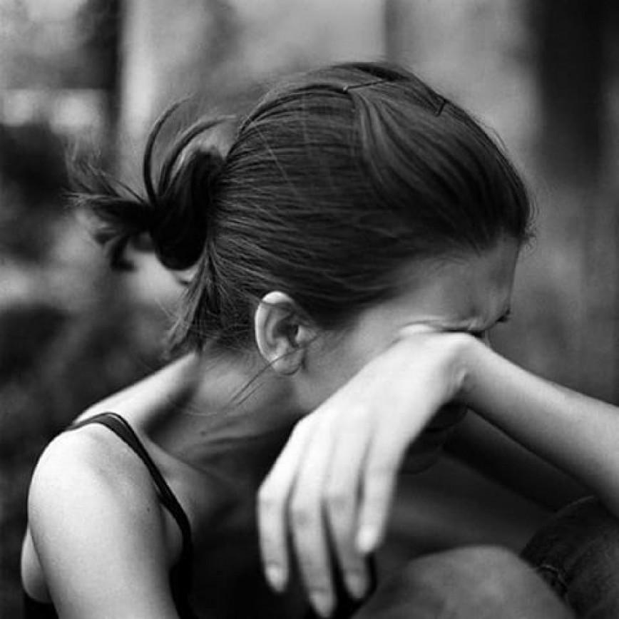 Днем, картинки очень грустно и больно