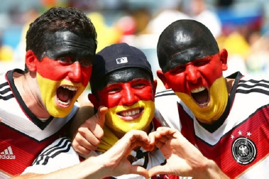 германия веселые картинки себя своих близких