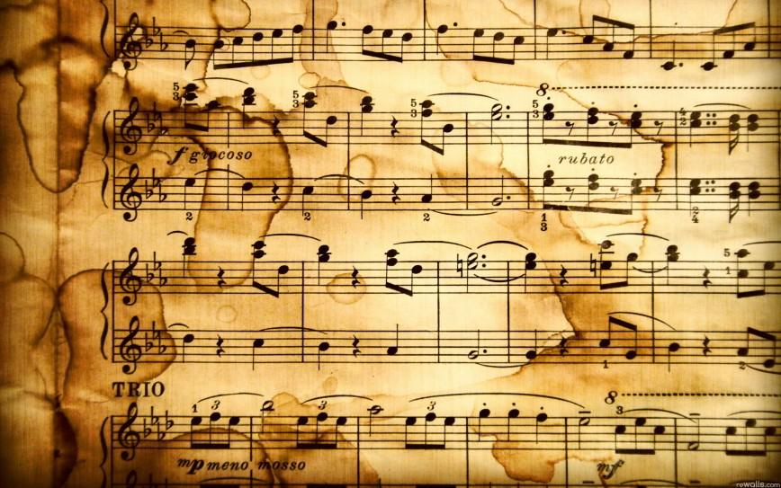 Смотреть Кто придумал нотную грамоту и почему именно До-Ре-Ми-Фа-Соль-Ля-Си видео